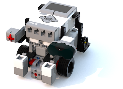 Ev3lessons Com By Seshan Brothers
